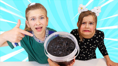 FIX THIS STORE BOUGHT SLIME CHALLENGE! | JKrew
