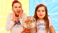 FIX OUR BROTHER'S SLIME CHALLENGE!! | JKrew