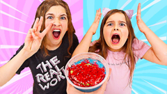 FIX THIS SLIME WITH ONLY 3 INGREDIENTS! | JKrew