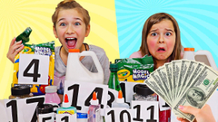 Slime Challenge Winner gets $1000! | JKrew