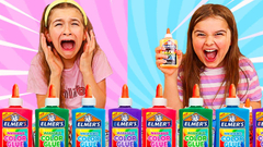 The IN OR OUT SLIME Challenge! Winner gets $1000!! | JKrew
