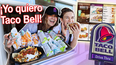 We OPENED Up A FAST FOOD Restaurant!! **Taco Bell** | JKREW