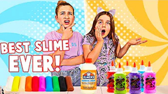 WHO CAN MAKE THE BEST SLIME WINS MYSTERY PRIZE!! | JKREW