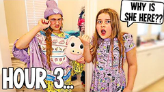 LAST to LEAVE the TINY CLOSET!! **Special Guest** | JKREW