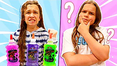 QUESTIONS WILL DECIDE OUR SLIME INGREDIENTS!! | JKREW