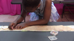 Daughters Designing For Moms