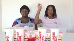 Making A Jumbo Pizza Slime! Peachy's Slime Kitchen S1 E3