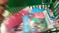 Slime Supply Shopping at the dollar Tree, So much good Stuff!