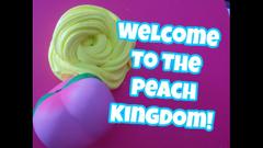Welcome To The Peach Kingdom ! Big Announcment   Peachy Queen  