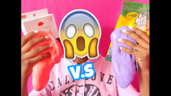Daiso Clay  vs Model Magic Clay ! Which One Is Better!?   Peachy Queen  