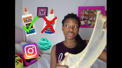 My Instagram Followers Control My Slime!   Peachy Queen
