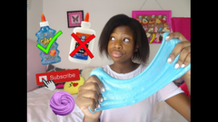 My Subscribers Control My Slime! Part 2   Slime Watch Weekly S1 E2