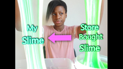 Recreating Store Bought Slime!   Slime Watch Weekly S1 E6  