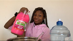 Viewers Choose My Slime Ingredients Live!