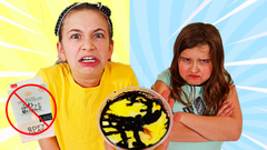 FIX THIS SLIME WITHOUT MAGICAL CLAY CHALLENGE! | JKrew