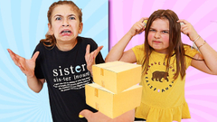 YOU PICK YOU FIX THE SLIME CHALLENGE! | JKrew