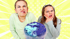 FIX THIS 5 YEAR OLD STORE BOUGHT SLIME! | JKrew