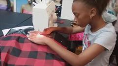 Designer Kids Project #13 (Season 7-Episode 3)