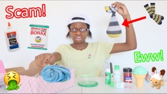 My Worst Slime Package Ever!