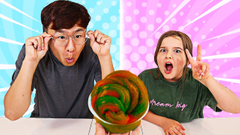 FIX THIS SLIME WITH ONLY 2 INGREDIENTS! | JKrew