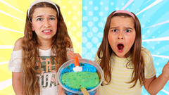 THE EXTREME FIX THIS SLIME CHALLENGE! | JKrew