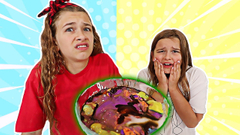 FIX THIS MOLDY UGLY SLIME CHALLENGE! | JKrew