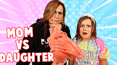 FIX THIS SLIME CHALLENGE!! **MOMMY CHEATED** | JKREW