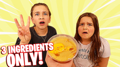 FIX THIS OLD SLIME WITH ONLY 3 INGREDIENTS! | JKREW