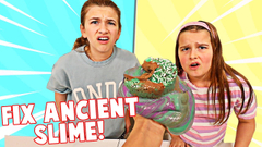 FIX THIS ANCIENT SLIME!! | JKREW