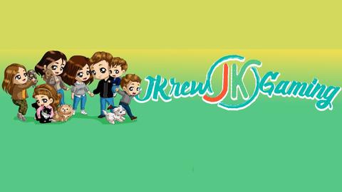 JKrew Gaming