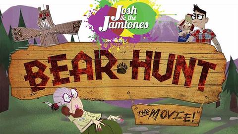 Jamtones TV Presents: BEAR HUNT
