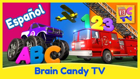 Brain Candy TV Español