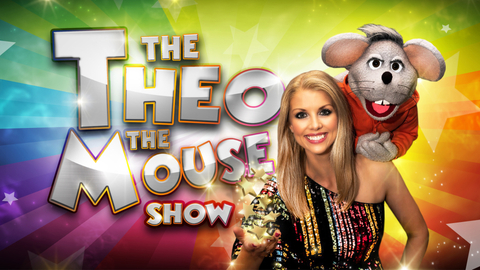 The Theo The Mouse Show