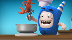 Critters and Cuisines