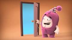 Another Day In The Life Of The Oddbods