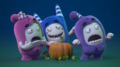 The Good Old Halloween