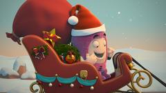 Christmas Buzz and Rush