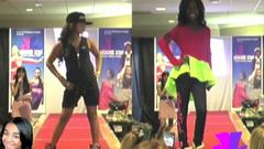 Season 3: The Fashion Show