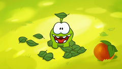 OM Nom Stories: Unexpected Adventure - Forest (Episode 22, Cut the Rope: Unexpected Adventure)