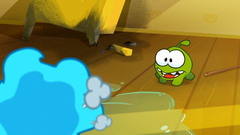 OM Nom Stories: Unexpected Adventure - Bakery (Episode 28, Cut the Rope: Unexpected Adventure)