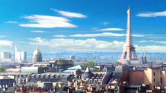 Ep 6 - Marinette in Paris