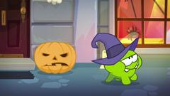 Around the World - Halloween Special (Episode 44)