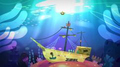 Around the World - The Sunken Ship (Episode 46)