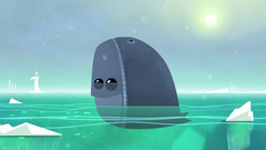 A Whale of a Wail