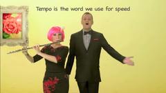 Tempo Tango
