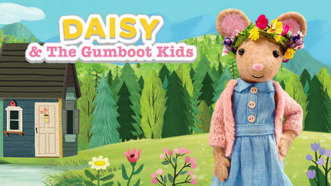 Daisy and the Gumboot Kids
