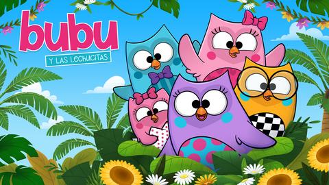 Bubu and the Little Owls en Español