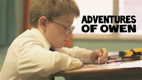 SHORT - Adventures of Owen