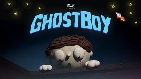 SHORT - Ghost Boy