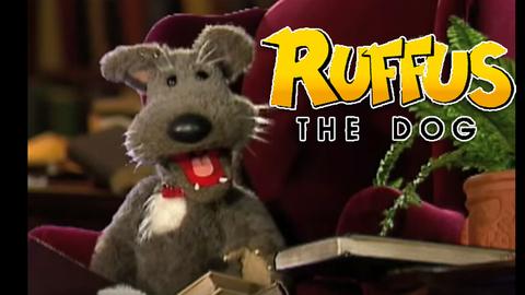 Ruffus the Dog